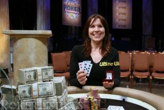 Texas Hold'em Poker Speler