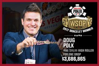 doug polk wsop 2017