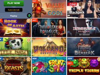 gratis casino spellen