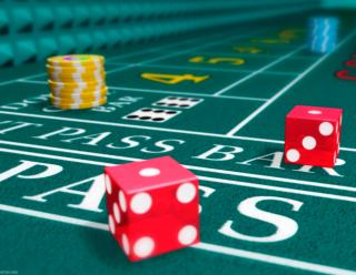online casino spel craps