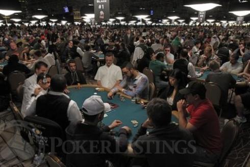 poker toernooi