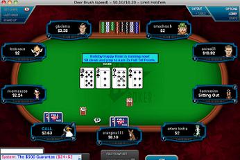 full tilt table 2