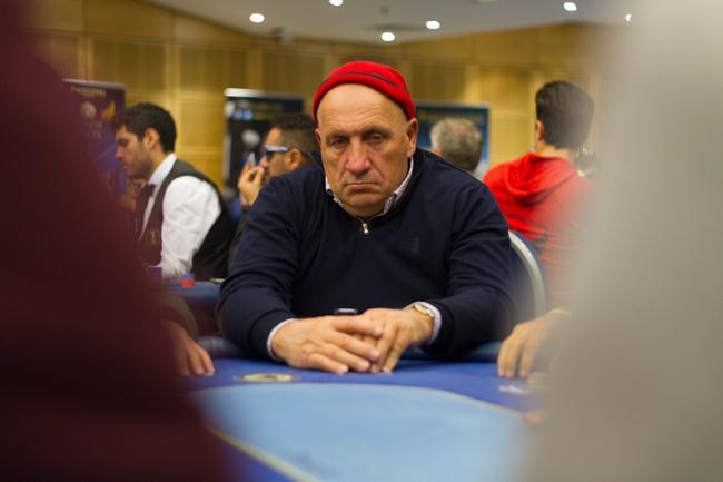 poker bully