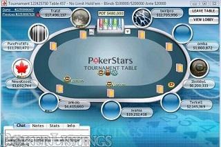 pokerstars sunday million nov 30 3