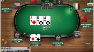 bet365 tafel