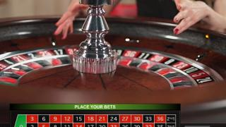 888 Casino tafel