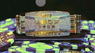 WSOP Main Event 2010 Final Table