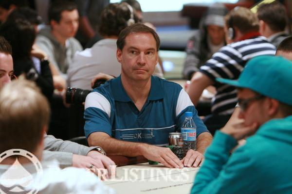 Largest poker sites