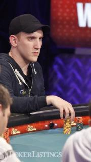 3197 Jason Somerville