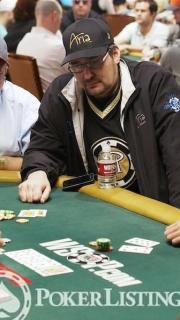 4003 Phil Hellmuth Doubles Up