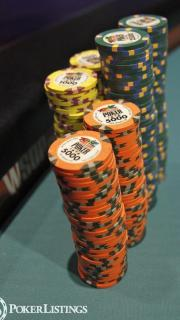 7681 Chips