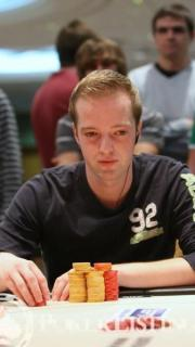 Andries Swart Pokerger1337