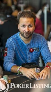 Daniel Negreanu2013 WSOP