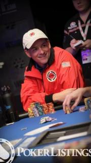 David Einhorn WSOP