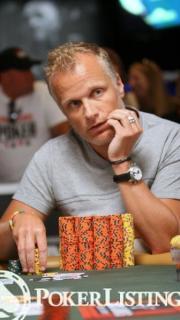 Deense poker pro