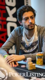 Igor Kurganov2013 WSOP EuropeEV0710K NLH Main EventDay 2Giron8JG2251