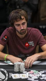 Jason Mercier2013 WSOP Europe