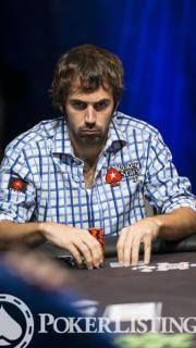 Jason Mercier2013 WSOP EuropeEV041500 PLOFinal TableGiron8JG0738