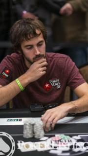 Jason Mercier2013 WSOP EuropeEV0725K NLH High RollerDay 2Giron8JG3040