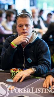 Juha Helppi2013 WSOP EuropeEV041500 PLODay 2Giron8JG0432
