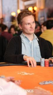 Lauri Pesonen