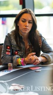 Liv Boeree2013 WSOP EuropeEV011K LadiesGiron8JG8292