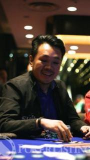 Maleisische poker pro