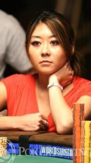 Maria Ho WSOP 2007