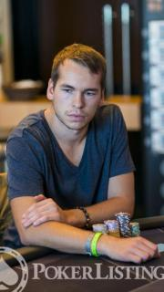 Martin Finger2013 WSOP EuropeEV0710K NLH Main EventDay 2Giron8JG2