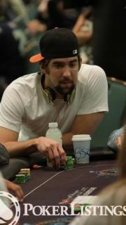 Phelps WSOP