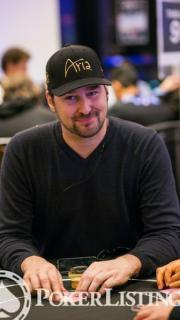 Phil Hellmuth2013 WSOP Europe