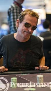 Phil Laak2013 WSOP EuropeEV0725K NLH High RollerFinal TableGiron8JG3119