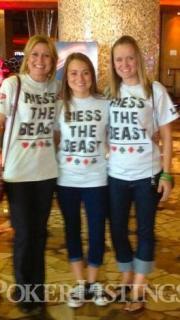 Riess the beast