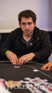 Steven Silverman2013 WSOP EuropeEV052K NLHDay 1Giron8JG0537