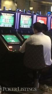 Tom Dwan machine