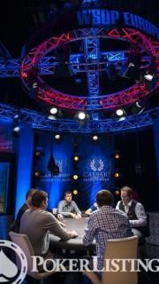 WSOP event