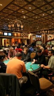 bellagio poker room 3257