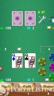 heads up poker free