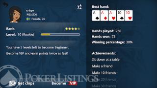 Appeak poker avatar