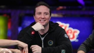 Bruno Polito: WSOP Main Event 2014 November Nine Bio
