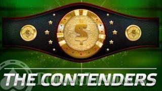 Contender freerolls