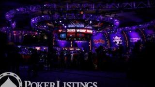 Dag 7 WSOP 2013 Main Event