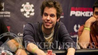 Dominik Nitsche 2013 WSOP Europe2