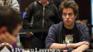 Dominik Nitsche2013 WSOP Europe