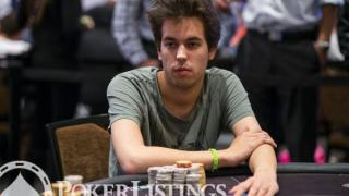 Dominik Nitsche2013 WSOP EuropeEV0710K NLH Main EventDay 3Giron8JG2668