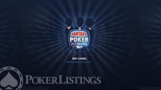 Fantasy Poker Manager on Facebook Mozilla Firefox