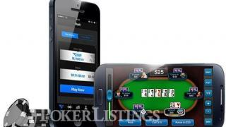 Full Tilt mobiel poker