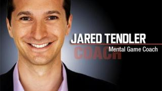 Jared Tendler