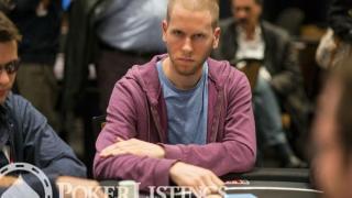 Jeff Madsen2013 WSOP Europe