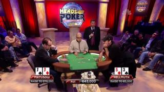 Matusow NBC Headsup